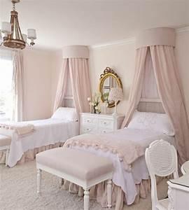 Kinderzimmer Für Mädchen : 1001 ideen zum thema kinderzimmer f r m dchen ~ Sanjose-hotels-ca.com Haus und Dekorationen