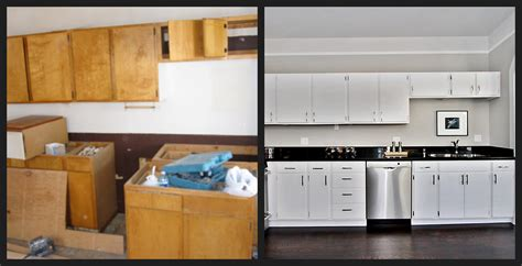 painting wooden kitchen cabinets painting wooden kitchen cabinets before and after review 4077