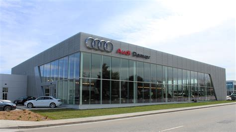 Audi Dealers by Audi Denver Usa Certified Pre Owned Showroom Now Open