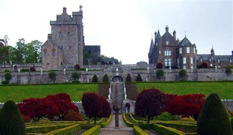 best floor plans for homes drummond castle gardens the castles of scotland