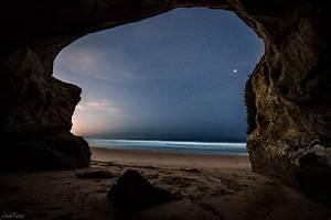 Carlsbad, California, Sea, Cave