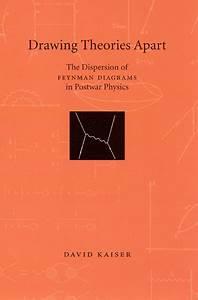 Drawing Theories Apart  The Dispersion Of Feynman Diagrams In Postwar Physics  Kaiser