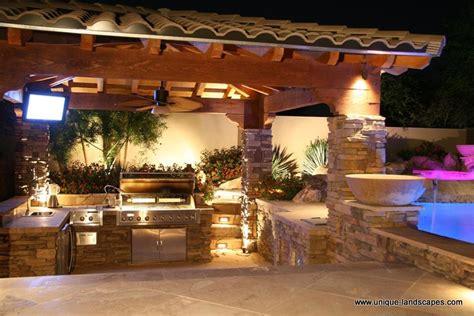 outdoor patio kitchen photo gallery outdoor kitchens bbq photo gallery