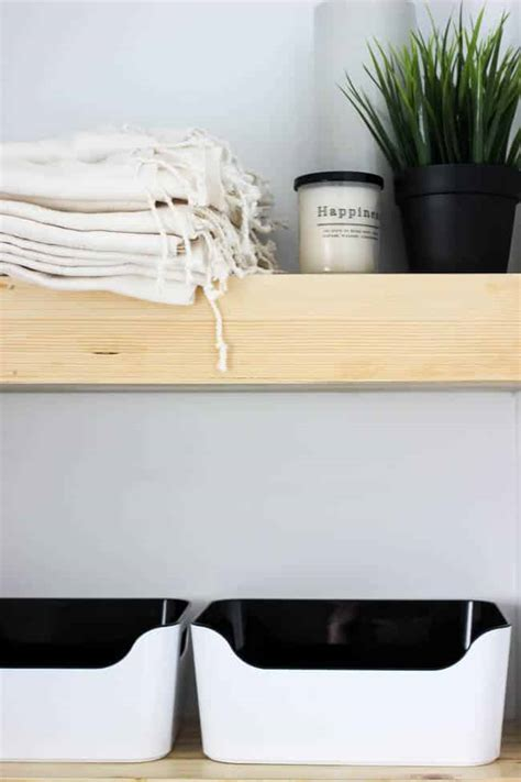 diy floating shelves tutorial love create celebrate