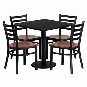 Commercial Dining Tables And Chairs I49 About Cheerful