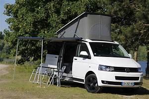 Van Volkswagen California : sp cial vacances on a dormi dans un van ~ Gottalentnigeria.com Avis de Voitures