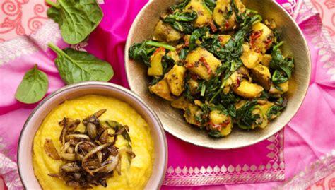 Kurkuma, kumins un citas asās garšvielas - indiešu ...