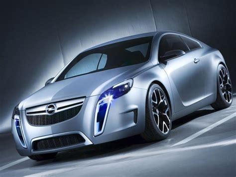 Gtc Conceptcar by Opel Gtc Concept Car Design