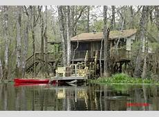 Relax on a Beautiful River in a Natural VRBO
