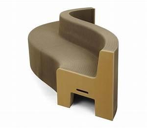 Meuble En Carton Design : meubles en carton galerie photos de dossier 31 54 ~ Melissatoandfro.com Idées de Décoration