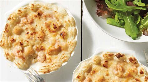 cuisiner noix de st jacques coquilles jacques recettes iga fruits de mer