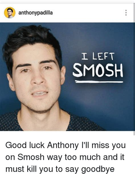 Smosh Memes - anthony padilla meme www pixshark com images galleries with a bite