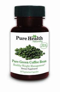 My Green Coffee Bean Experiment  My Green Coffee Bean Extract Experiment