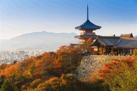 temples  visit  kyoto japan