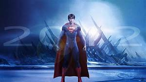 Off My Mind: Should Brandon Routh Return as Superman ...