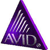 avid technology logopedia the logo and branding site
