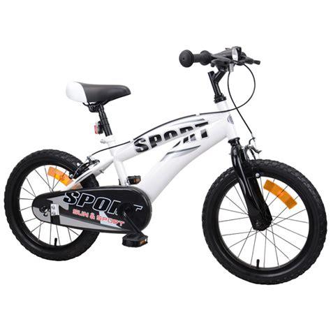 chambre a air velo 14 pouces vélo 16 pouces garçon sun sport king jouet vélos