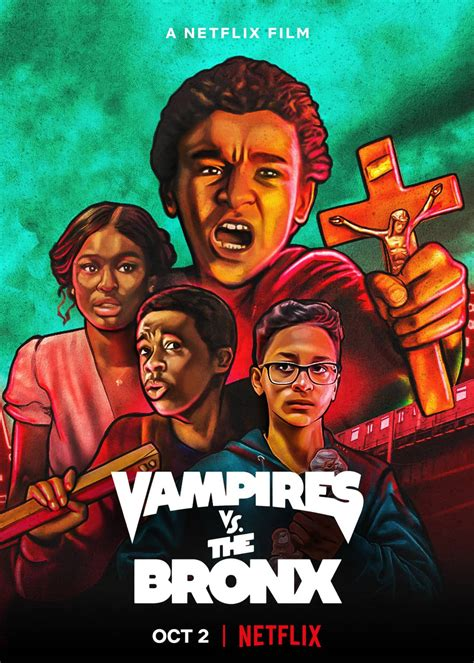 Movie Review: Vampires, Gentrification, and Method Man in ...