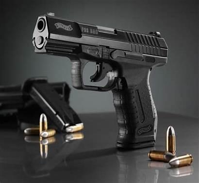 Gun Walther Military Wallpapers Background Desktop P99