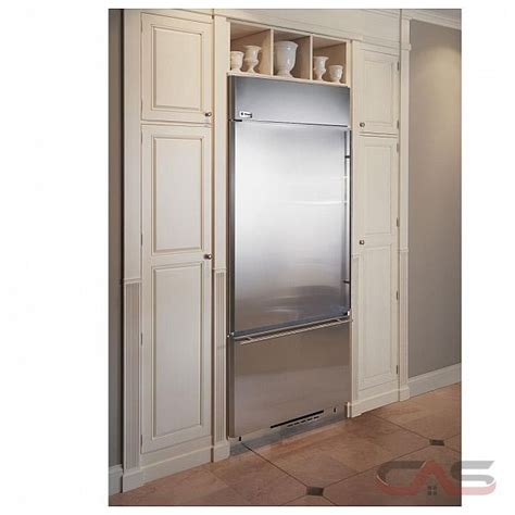 zicsnhrh monogram refrigerator canada  price reviews  specs toronto ottawa