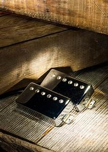 Lollar Imperial Humbucker