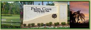 Palm Cove Golf And Yacht Club August 2014 Market Update