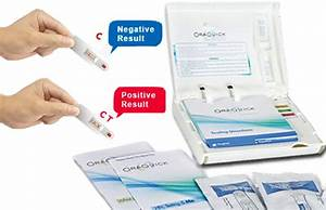 The Pros And Cons Of At Home Hiv Tests