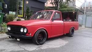 1968 Datsun 520 Pickup Truck For Sale