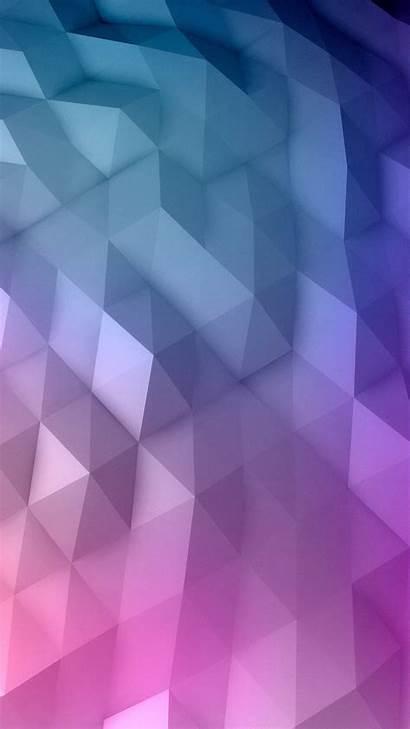 Iphone Plus Gradient Geometry Packs