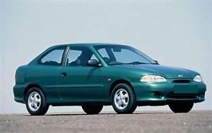 Fuse Box Hyundai Accent 1994