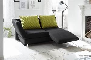 2 Sitzer Sofa Zum Ausziehen : schlafsofa mit bettkasten zum ausziehen ~ Bigdaddyawards.com Haus und Dekorationen