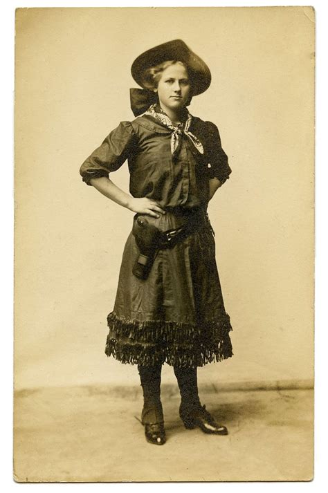 photo vintage cowgirl  graphics fairy