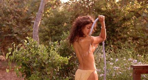 Nude Video Celebs Vanity Nude Tara Buckman Sexy Never