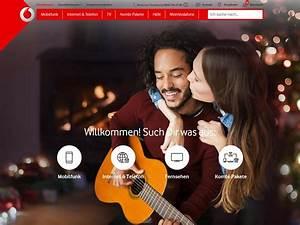 Www Mein Vodafone Rechnung De : fake vodafone mail virus rechnung im anhang anti spam info ~ Themetempest.com Abrechnung