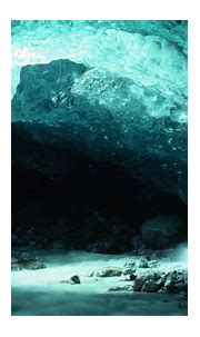 iceberg, Cave, Nature Wallpapers HD / Desktop and Mobile ...