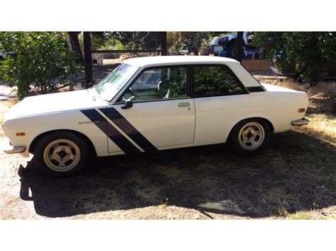 Datsun 510 For Sale Nc by 1970 Datsun 510 For Sale Classiccars Cc 599026