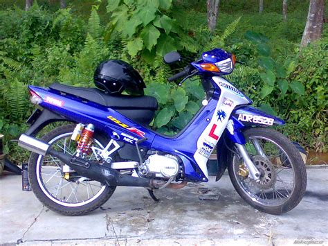 1990 yamaha 110 ss two picture 767922