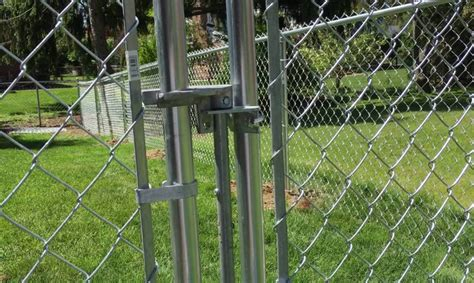 Chain Link Fence Wire Clips • Fences Design