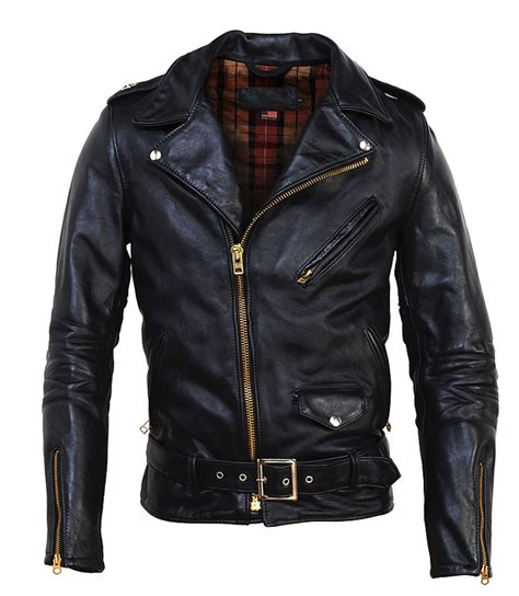 best bike jackets horsehide perfecto motorcycle jacket by schott nyc