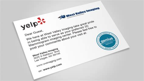 yelp business cards images business card template