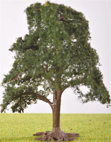 deciduous tree pl1068 100mm tall deciduous tree the model tree shop
