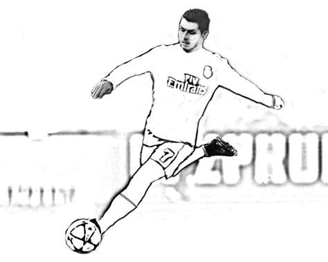 Herunterladen Cristiano Ronaldo Bilder Zum Ausmalen Himoco