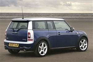 Mini Clubman One Chili : mini cooper s clubman with chili pack company car reviews ~ Gottalentnigeria.com Avis de Voitures