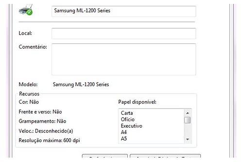 windows 7 lexmark x5150 baixar do driver impressora