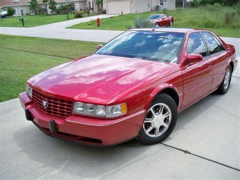 Find Used Cadillac Seville Sts Sedan Door