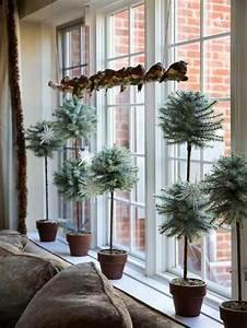 Fensterdeko Zum Hängen : fensterdeko zu weihnachten 104 neue ideen ~ Watch28wear.com Haus und Dekorationen
