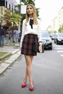 College Look Style : 7 styles to try in high school teen ~ Orissabook.com Haus und Dekorationen