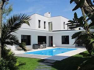 casa al mare per 6 persone sulla anglet 1053051 With maison en l avec tour 6 les maisons les plus bizarres du monde