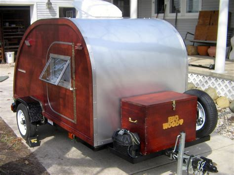 Used Big Woody Campers