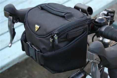 Review: Topeak Compact handlebar bag   road.cc